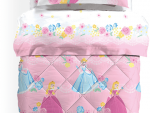 Completo Lenzuola Princess Romantic – Disney